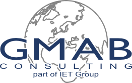 GMAB's Company logo